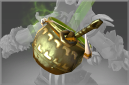 Cosmetic icon Cauldron of Xahryx of Eminent Revival.png