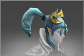 Emeraldine Crest