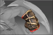 Gauntlets of the Weeping Beast