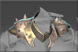 Cosmetic icon Mantle of Endless Havoc.png