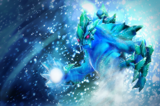 Shard of the Lost Star Loading Screen