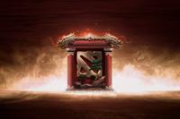 Загрузочный экран: Temple of the Sacred Memories