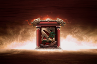 Temple of the Sacred Memories Loading Screen