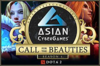 Asian Cyber Games: Call for the Beauties