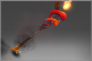 Beholden of the Banished Ones - Weapon
