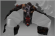 Belt of the Wrathful Annihilator