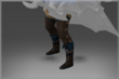 Boots of the Frostborne Wayfarer