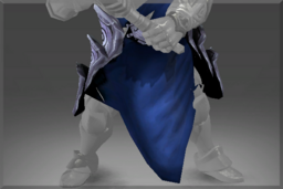 Cosmetic icon Commander's Skirt of the Flameguard.png