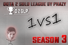 D2SLP: Season 3 - Crownless Version