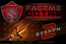Cosmetic icon FACTME Dota 2 Online Tournament Season 2.png
