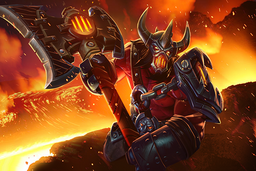 Cosmetic icon Harbinger of War Loading Screen.png