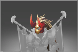 Cosmetic icon Helm of Desolate Conquest.png