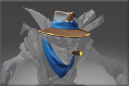 Cosmetic icon Spelunker's Fedora.png