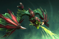 Загрузочный экран: Advance of the Siege-Drake
