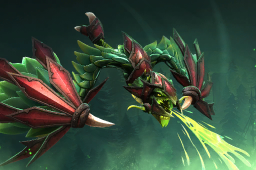 Cosmetic icon Advance of the Siege-Drake Loading Screen.png