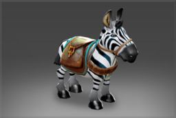 Cosmetic icon Braze the Zonkey.png