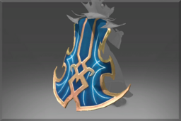 Cosmetic icon Cape of Quas Precor.png