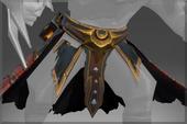 Darkheart Redemption Belt