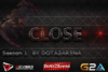Dota2arena.ru Close Tournament