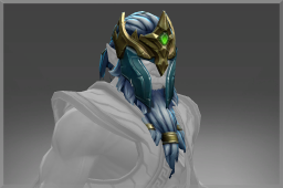 Cosmetic icon Helm of the Wartorn Heavens.png