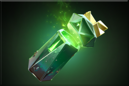 Cosmetic icon The International 2018 Collector's Cache.png