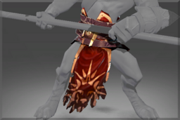 Cosmetic icon Belt of the Sunwarrior.png
