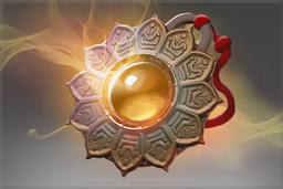 Cosmetic icon Charm of the Crucible Jewel II.png