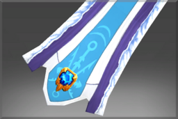 Cosmetic icon Frostiron Sorceress Cape.png