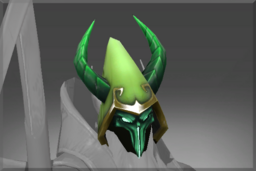 Cosmetic icon Hood of the Heretic.png