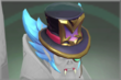Plague Baron Hat
