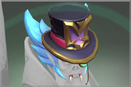 Cosmetic icon Plague Baron Hat.png