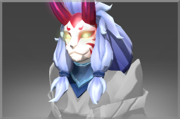 Cosmetic icon Spirit of the Sacred Grove - Head.png