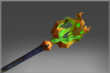 Staff of the Arcanist's Guise