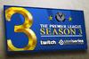 The Premier League Season 3 (Ticket)