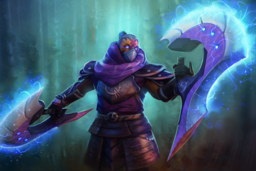 Cosmetic icon The Witch Hunter.png