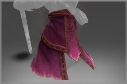 Cosmetic icon Tribal Pathways Robe.png