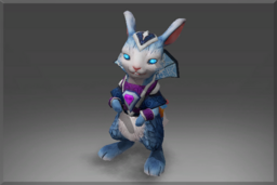 Cosmetic icon Arnabus the Fairy Rabbit.png