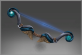 Bow of the Frostborne Wayfarer