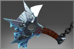 Cosmetic icon Chopper of the Iron Hog.png