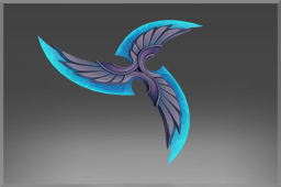 Cosmetic icon Glaive of the Silvered Talon.png