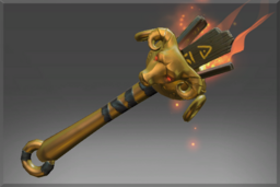 Cosmetic icon Golden Lamb to the Slaughter.png