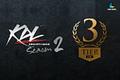 Korea Dota League Tier 3 Season 2