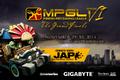MPGL Gigabyte 2014 Finals
