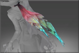 Cosmetic icon Scarf of the Bone Scryer.png