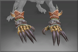 Cosmetic icon Claws of the Ravenous Fiend.png