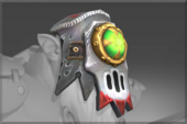 Cyclopean Helm of the Keen Machine
