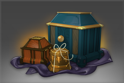 Cosmetic icon Legendary Largesse.png