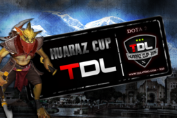 Cosmetic icon TDL HUARAZ CUP 2015.png