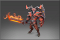 Cosmetic icon The Apocalyptic Fire Set.png