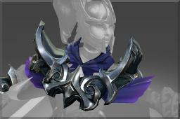 Cosmetic icon Armor of Cruel Reprisal.png